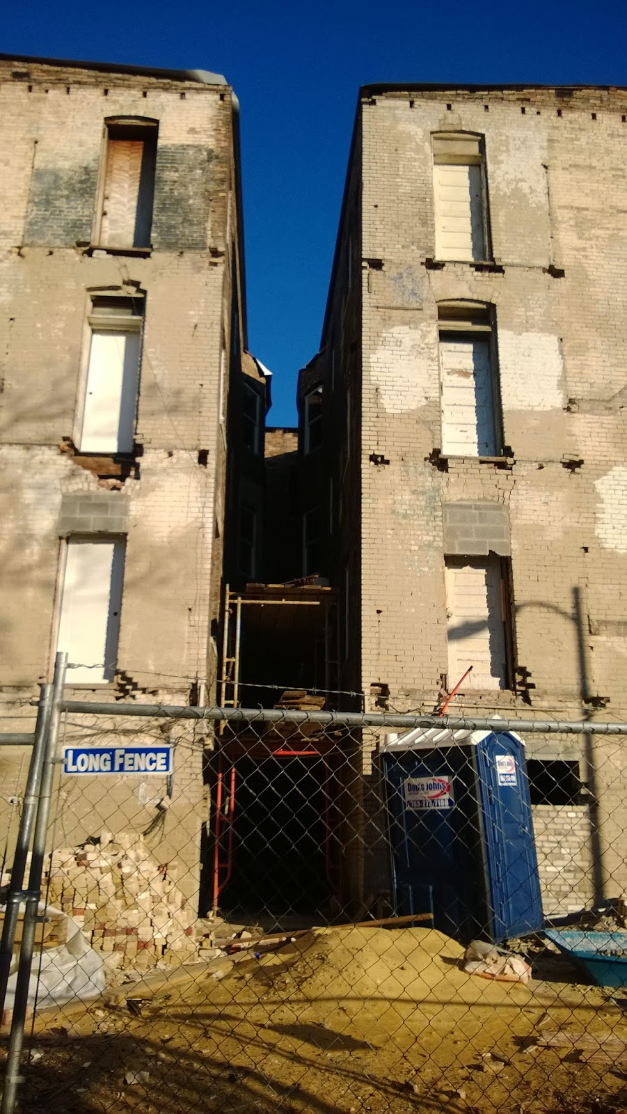 Bloomingdale Some Pics Of The To Be Renovated 1812 1814