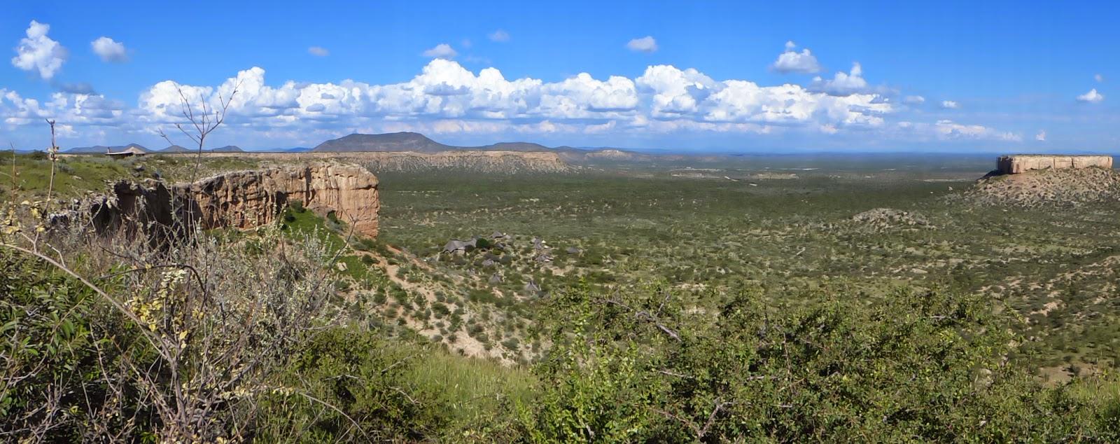 Vingerklip Lodge Namibia