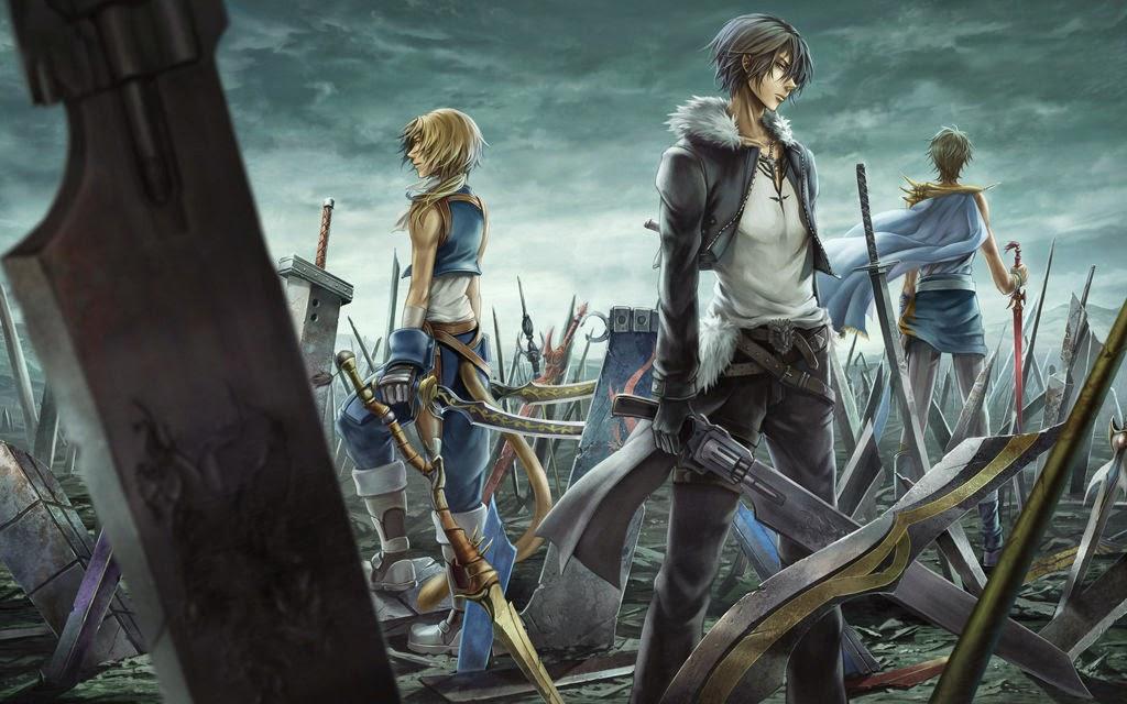 anime 3d fantasy đẹp nhất