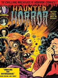 HAUNTED HORROR COLLECTED Vol. 3