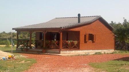 Vendemos casas de madera 679890585 casas de madera en - Casas de madera gandia ...