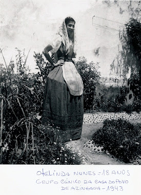 Otelinda Nunes