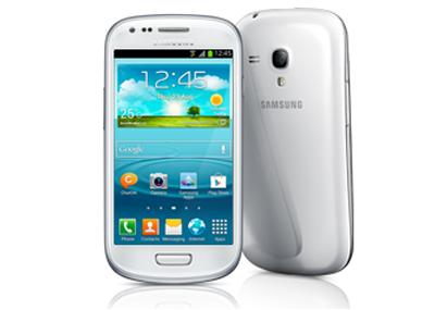 Harga Handphone Android Samsung I8190 Galaxy S III mini