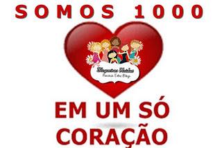 SOMOS 1000