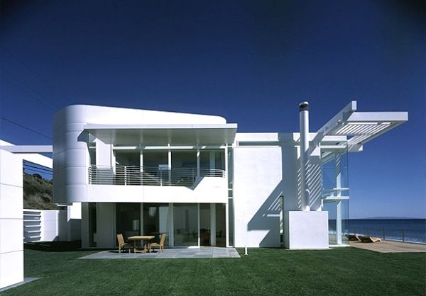 Remarkable Modern Beach House California 600 x 418 · 33 kB · jpeg