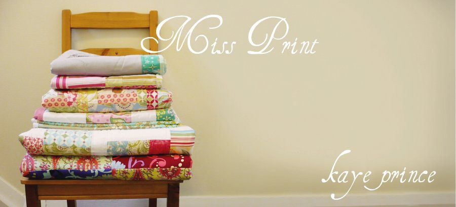 Miss Print
