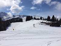 Megeve, Mont Blanc, Skiing, Holiday, France, Break, Geneva