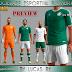 PES 2013 Kitset Palmeiras 2013/14: