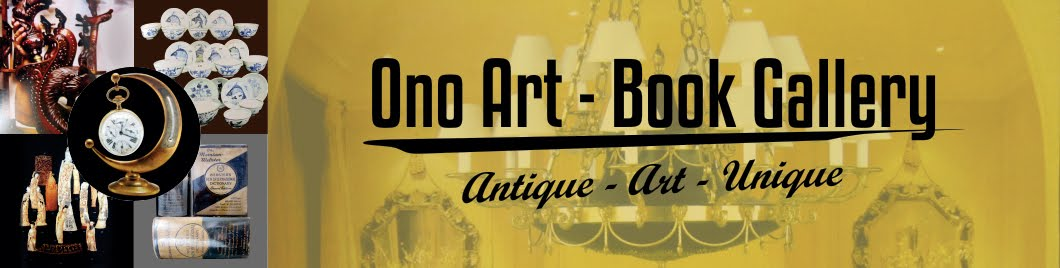 Ono Art - Book Gallery
