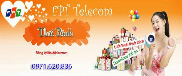 Đăng Ký Lắp Đặt Wifi Fpt Huyện Vũ Thư