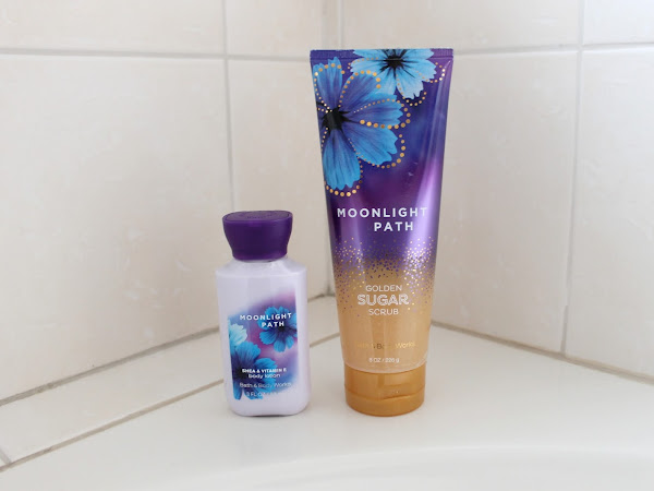 Bath & Bodyworks Moonlight Path