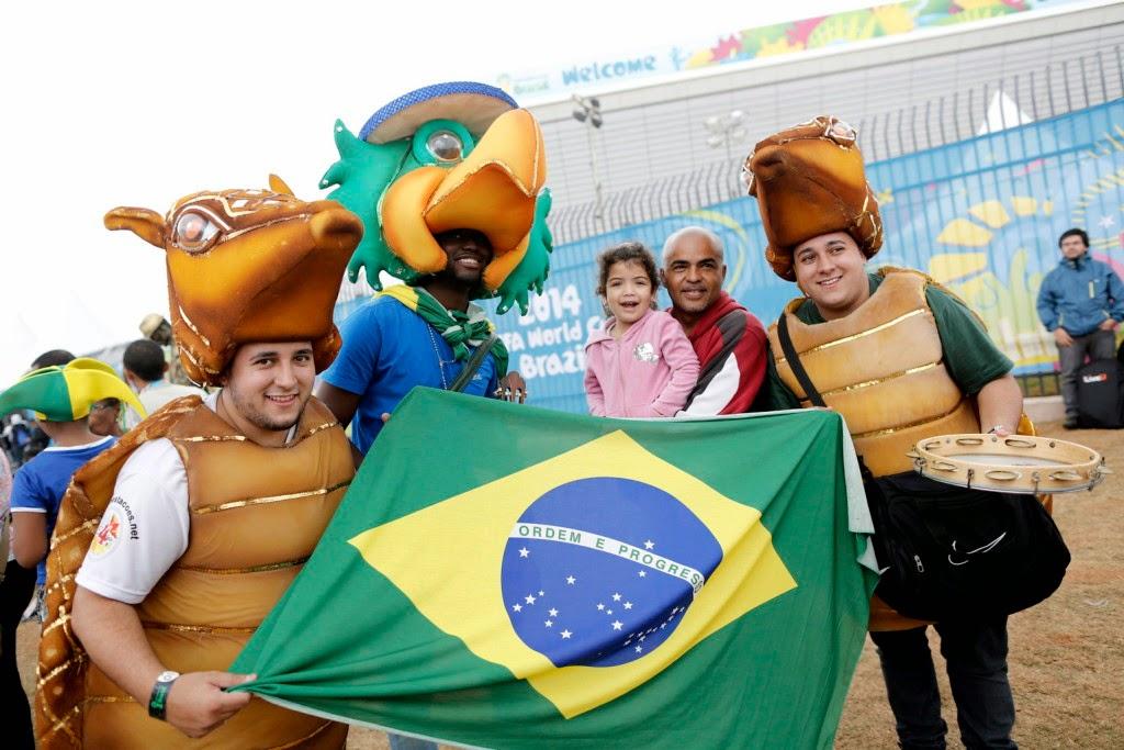 brazil foci-vb, foci-vb 2014, FIFA, Brazília, brazíliai futball-világbajnokság, Brazuca,