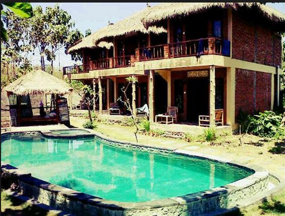 Salah Satu Hotel Dekat Dengan Pantai Dreamland Bali Yaitu Satria Bungalow Yang Berada Di Jl Suluban Gang Pajajaran Banjar