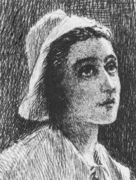 puritans anne bradstreet Puritan poet anne bradstreet c1612-1672 a portrait often used to demonstrate  how anne bradstreet may have looked between 1630-1663 in.