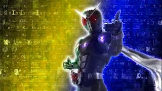 Kamen Rider W CycloneJoker