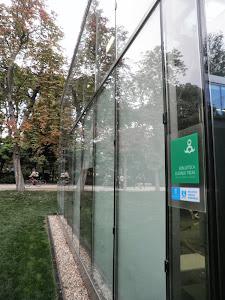 Biblioteca Eugenio Trías-Casa de Fieras (S.Araujo, J. Nadal, Madrid)