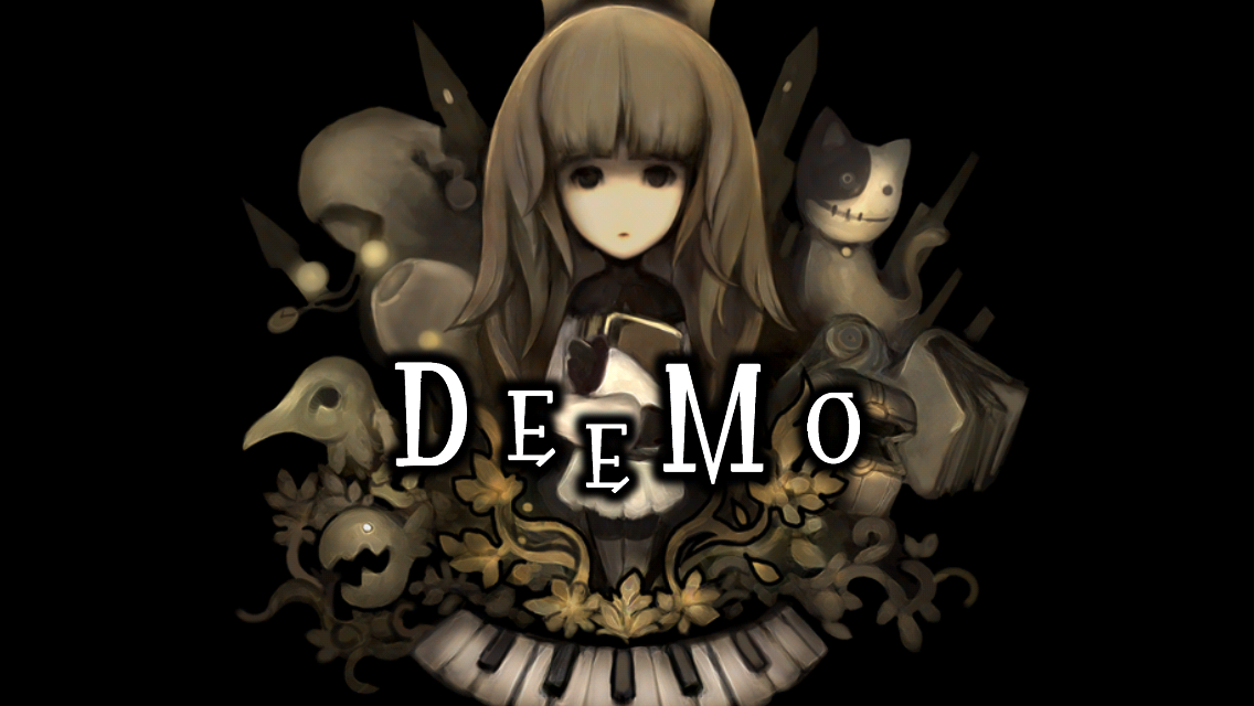 iOS rhythm game Deemo Review