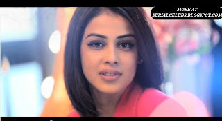 Genelia Hot at Lux the Chosen One
