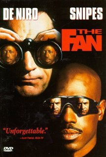 tony scott, the fan