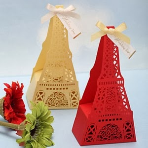 http://www.specialgiftboxes.com/product/lovely-eiffel-tower-shaped-favor-boxes-box-height-3-5cm-set-of-12/