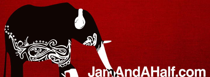 JamandaHalf | A Blog Dedicated To Finding The World's Best Music