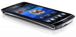 Sony Ericsson Xperia Arc Price, Spesifications, Features and Review