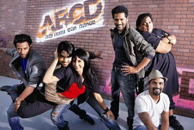Video: Shambhu Sutaya - Any Body Can Dance (ABCD)