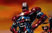 . Iron man pero la verdad no es así. En realidad su pasado guarda relación .