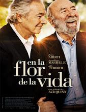 En la flor de la vidar (La fleur de l'âge) (2011)