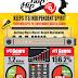 TuneCore's Hip Hop Infographic