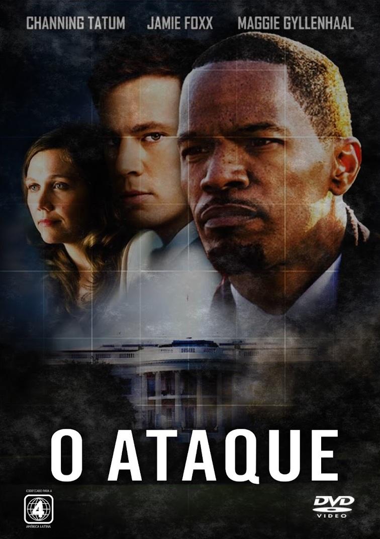O Ataque – Dublado (2013)