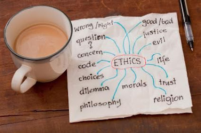 Ethics Writing