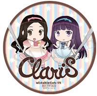 ClariS. Hitotsu Dake