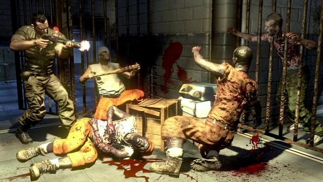 Dead Island Game of the Year Edition PC Full Español Descargar 2012 DVD9