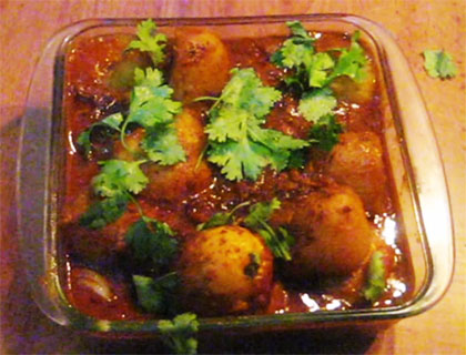 Indian recipes,healthy food,world cuisine: Egg And ...