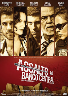 Assistir Assalto ao Banco Central Nacional Online HD