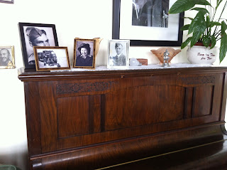 1940s sideboard