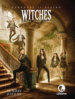 Assistir Witches of East End 2 Temporada Episódio 05 Dublado