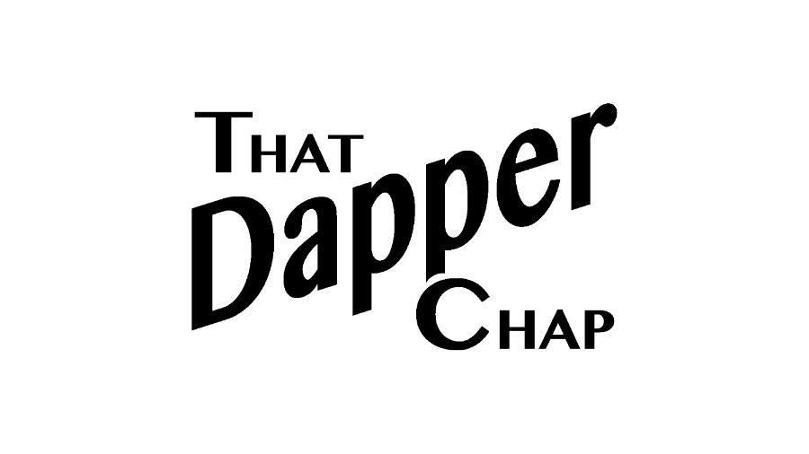 That Dapper Chap