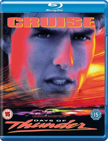 Days Of Thunder 1990 Bluray Download