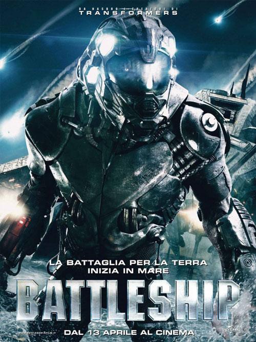 Phim Chiến Hạm - Battleship