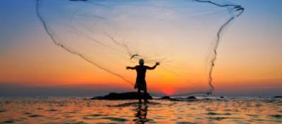 Delitos contra la pesca