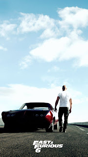 Fast and Furious 6 iphone 5 wallpaper