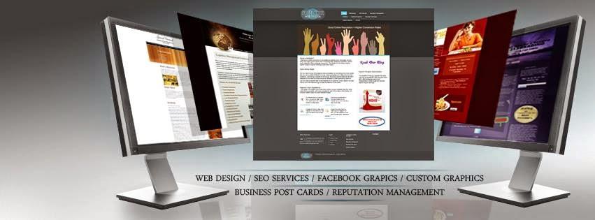 Web business