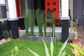 Taman Rumah Indah Minimalis 2013