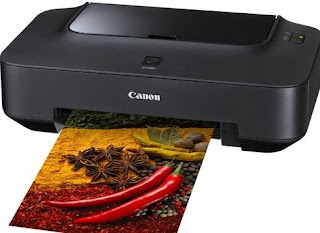 Canon Pixma iP2770 Printer Review
