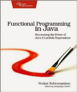 Java 8 programming books and tutorials