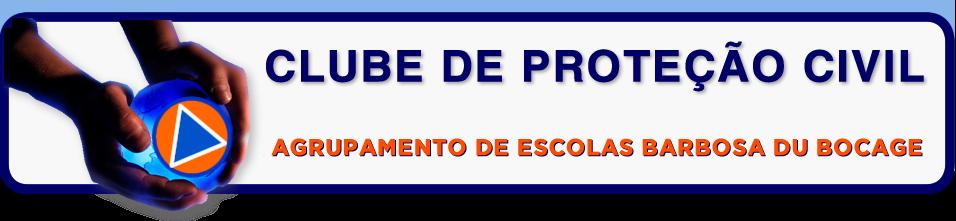 CLUBE DE PROTEÇÃO CIVIL