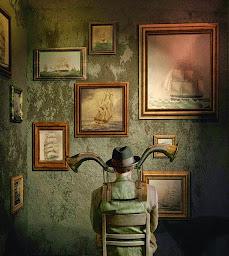"""De """"El Sueño de Coleridge"""""""