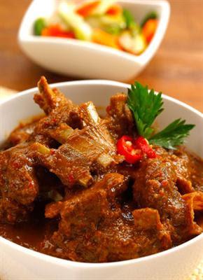 resep cara bikin iga kambing kuah petis kalau tidak suka daging kambin ...